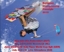 Kitesurf Tour Europe