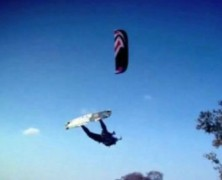 EXEAT – Flysurfer Team Video
