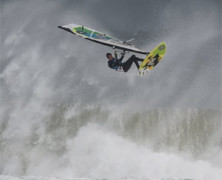 Red Bull Storm Chase 2014