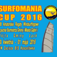 Surfomania Cup 2016